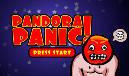 PandoraPanic! ...the community game