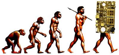 pEvolution