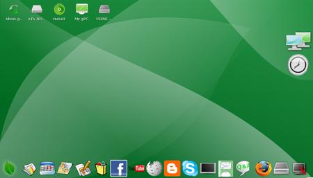 gOS-desktopc